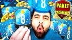 Fut 8 Yaşında ! 100k Coins Paket Aç Ve Oyna #10