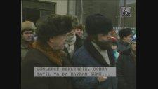 Rusya'da Komünist & Anti-komünist Vatandaşların Tartışması (1991)