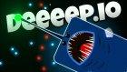 Suların Vahşi Yaratığı ! (Deeeep.io)