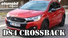 Test - DS4 Crossback