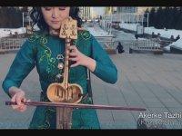Türk Müzisyenlerden Çırpınırdı Karadeniz