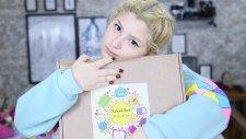 Woohoo Box | School Box Motivation | Kutu Açılımı