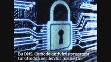 2017 En hızlı DNS Ayarları (Windows10)
