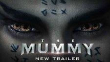Mummy - Fragman 2 (9 Haziran 2017)