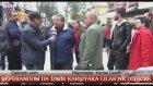 Referanduma Ayar Veren İzmir Halkı