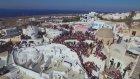 Yunanistan Duvarlarında Takla Atmak Başkadır