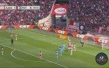 Ajax Tribünlerini Çılgına Çeviren Futbolcu  Steven Berghuis