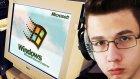 Bilgisayarıma Windows 95 Yükledim