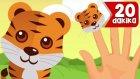 En Sevilen AfacanTV Şarkıları - 20 Dakika Çocuk Şarkısı