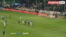 Hagi'nin Takımı Viitorul'un Maçında 11 Dakikada Tam 3 Penaltı Kaçtı