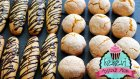 Limonlu Kurabiye Tarifi (Çikolata ve Mısır Unlu) Nefis Bir Tat | Ayşenur Altan Kurabiye Tarifleri
