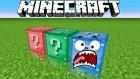 Pirim Savaşları [ Minecraft ]