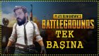 Playerunknown's Battlegrounds | Baba Vurdu 3 Oldu