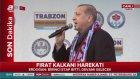 Recep Tayyip Erdoğan'dan CHP'li Vekile Çok Sert Tepki: ''Sen Gerizekalı mısın?''