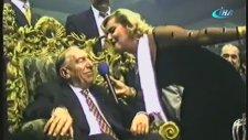 Alparslan Türkeş'in Şarkı Söylemesi (1999)