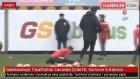 Galatasaraylı Taraftarları Cavanda Çıldırttı: Survivor'a Katılsın