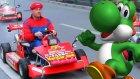 Gerçek Hayatta Mario Kart