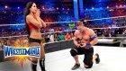 John Cena'dan Nikki Bella'ya Ringde Evlilik Teklifi
