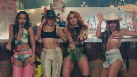Little Mix - Ft. Machine Gun Kelly - No More Sad Songs