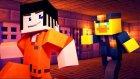 Minecraft Kaçış - AhmetAga