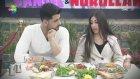 Nurullah ve Cansel Yemekte! | Evleneceksen Gel 156. Bölüm (4 Nisan Salı)