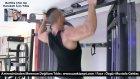 Pull Up Nasıl Yapılır ? Barfiks Göğüse Çekiş | Sırt Kanat Kaslarını Genişlet