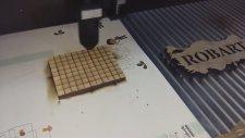 Robart Yeni LM Serisi Ahşap Kesim Desen Mobilya Dekorasyon Oyuncak İşleri