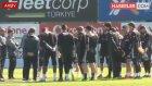 Şenol Güneş, Gökhan İnler'in Trabzonspor'a Transferine Onay Verdi