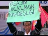 Ahmet Kaya- Türk İle Kürt Kardeştir