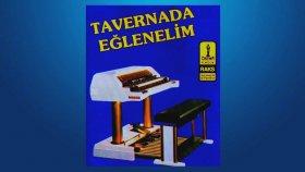 Cengiz Coşkuner - Tavernada Eğlenelim (Full Albüm)