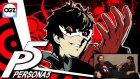 Çıktı Be Nihayet!! - Persona 5 Oynadık!