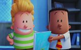 Captain Underpants: The First Epic Movie (2017) Türkçe Dubla