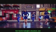 Miss A - Only You (Turkish Sub.)