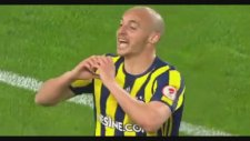 Aatif Chahechouhe'nun Kayserispor'a Attığı Gol