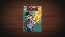 Bugraak Kayıp Kılıç - Çizgi Romanım Çok Yakında Satışta !