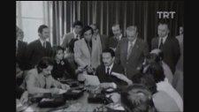Bülent Ecevit'in Kıbrıs Barış Harekatı Değerlendirmesi