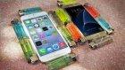 Çakma iPhone 7 Plus ve S7 Edge Sağlamlık Testi (Vileda Sopası İçerir!)