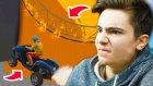 Gta 5 Online - Kafayı Yedirten Bozuk Harita !
