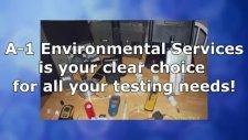 Indoor Air Quality Testing in Sacramento CA San Francisco