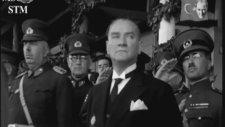 Mustafa Kemal Atatürk'ün Gerçek Sesi Ve Yeni Görüntüleri