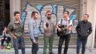 Sosyal Medyayı Sallayan Gencler, Karadeniz Sokak Müzisyenleri!