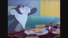 Tom & Jerry - Milyon Dolarlık Kedi