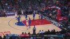 Blake Griffin'den Mavericks'e Karşı 32 Sayı, 4 Ribaund & 6 Asist - Sporx