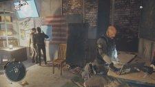 Homefront The Revolution 3.bölüm(Türkçe) | Anlamsız Çatışma [gun Vs.sniper]