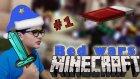 Minecraft Bed Wars Bölüm 1 | Sabah Sabah Niye Kaldırıyorsunuz !?!