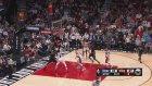 Allen Crabbe'den Timberwolves'a Karşı 25 Sayı  - Sporx