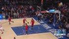 Carmelo Anthony'den Wizards'a karşı 23 sayı, 6 ribaund & 4 asist  - Sporx