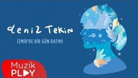 Deniz Tekin - İzmir'de Bir Gün Batımı