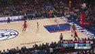 Jimmy Butler'dan Philadelphia'da Triple-Double Performansı! - Sporx