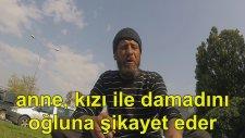 Otostop Sohbetleri - Sokakta Hayat Var...